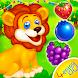 Madagascar Circus: Match 3 - Androidアプリ