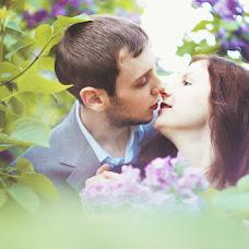 Wedding photographer Elena Kudim (kudim). Photo of 27.05.2014