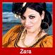 Zara Şarkıları (internetsiz)