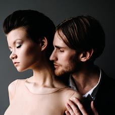 Wedding photographer Katerina Dubrovskaya (katdubrouskaya). Photo of 13.06.2018