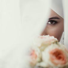 Wedding photographer Zagid Ramazanov (Zagid). Photo of 15.05.2017