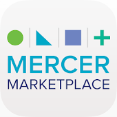 Mercer Marketplace 365 Benefits