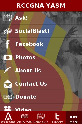 RCCGNA YASM|玩社交App免費|玩APPs