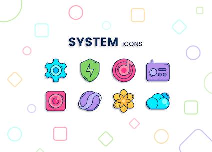 Foxbit – Icon Pack (MOD, Paid) v1.0.3 2