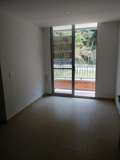 apartamento en arriendo vereda san jose 679-29192