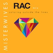 Coloring Outside The Lines (RAC Mix)