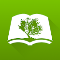 Bible App by Olive Tree icon