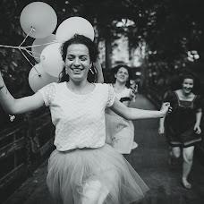 Wedding photographer Roman Romanov (Romanovmd). Photo of 08.06.2016