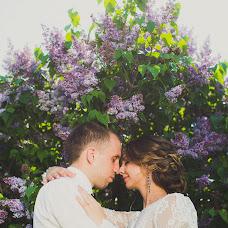 Wedding photographer Nikolay Kandalov (kandalove). Photo of 20.08.2015