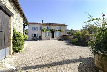 maison à Moutonneau (16)