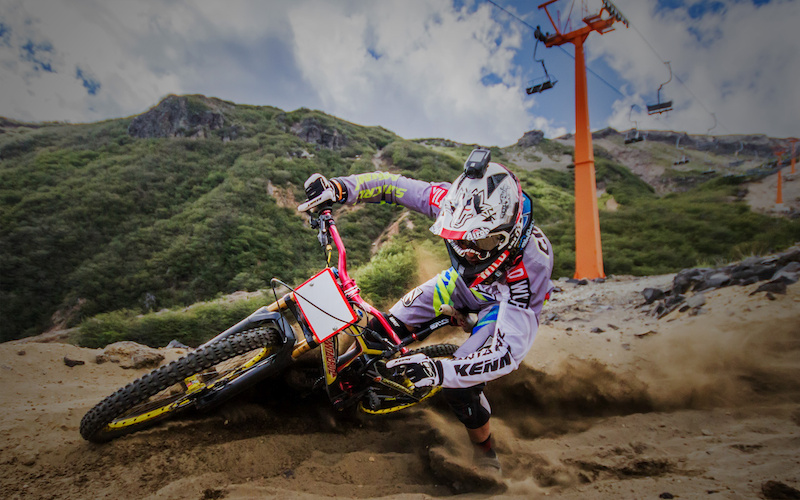Блог им. meistaken: Интервью Седрика Грасиа для Flow Mountain Bike