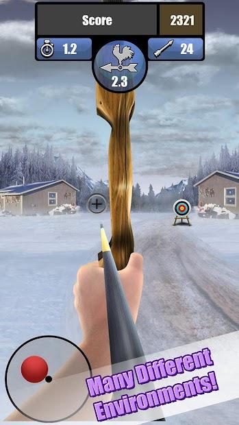 Archery Tournament screenshot 5