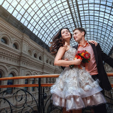 Wedding photographer Vitaliy Kryukov (krjukovit). Photo of 28.10.2013