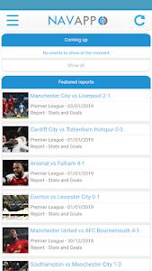 Navixsport 1.0.6 (Mod AdFree)