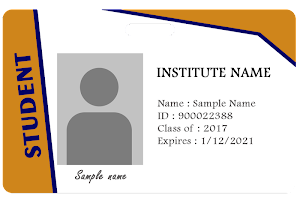 Fake ID Card Maker 2018 APK 1 0 1 Download - Free