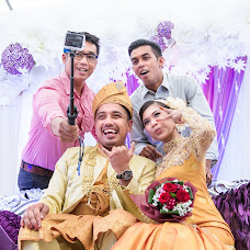 Wedding photographer Muhammad Elfean Hanafi (hanafi). Photo of 14.06.2015
