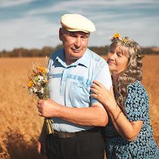 Wedding photographer Alenka Goncharova (Korolevna). Photo of 02.09.2015