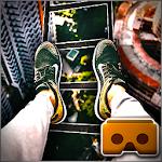 VR Heights Phobia - Google Cardboard 24