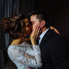 Wedding photographer Almaz Azamatov (azamatov). Photo of 13.12.2017