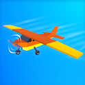 Crash Landing 3D icon