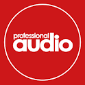 Professional audio Magazin icon