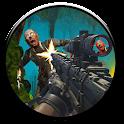 Elite Trigger :Zombie Dead Age icon