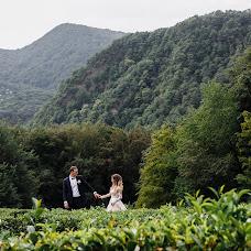 Wedding photographer Viktoriya Kompaniec (kompanyasha). Photo of 12.07.2018