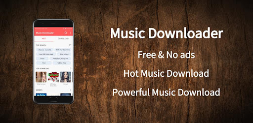 Music Downloader - Free Music Downloader&MP3 Music - Apps en