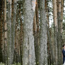 Wedding photographer Tati Filicheva (TatiFilicheva). Photo of 05.08.2017