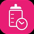 Nursing Timer Tracker