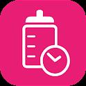 授乳時計 icon