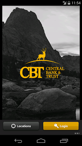 Central Bank Trust Wyoming