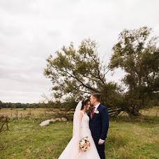 Wedding photographer Ekaterina Lindinau (lindinay). Photo of 11.09.2017