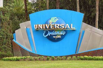 Photo: Universal Studios at Orlando