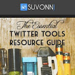 Essential Twitter Tools
