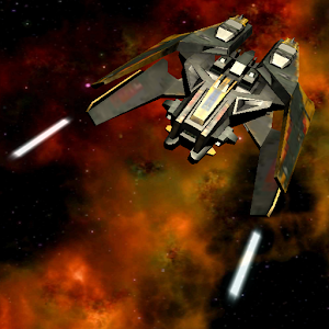 Kuiper belt Space Shooter for PC and MAC