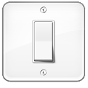 Simple Flash Light icon