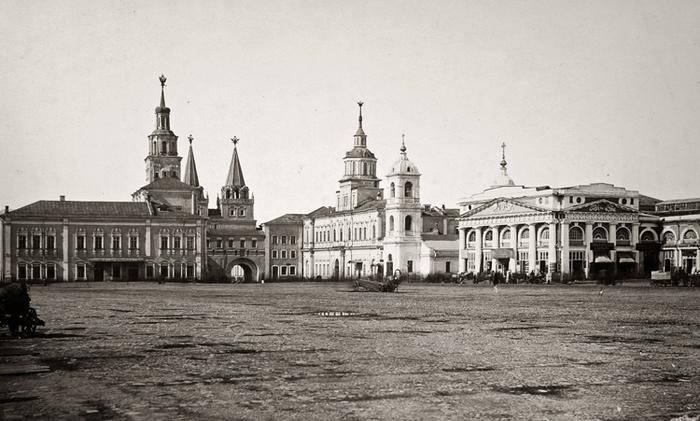 Сити классик Москва
