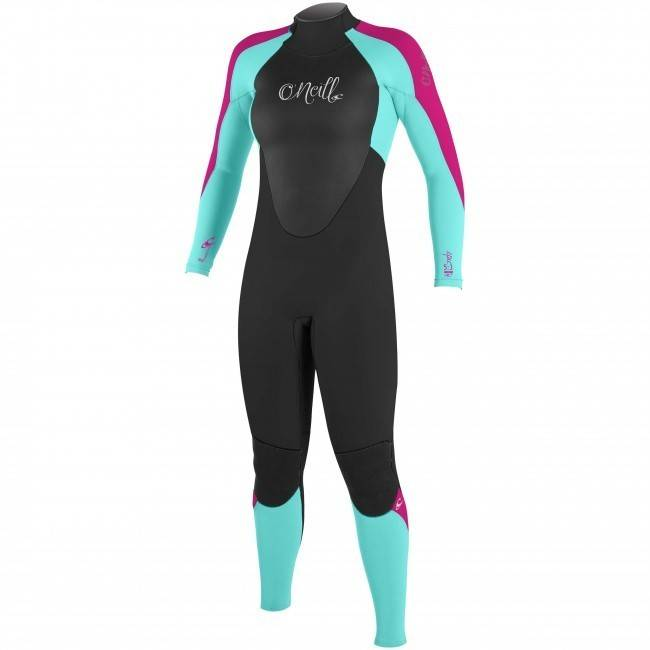 wetsuit O'neill girl 4/3