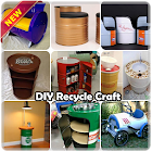 DIY Creative Recycle Project Ideas icon