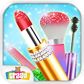 Candy Makeup Artist- Sweet Girl Makeover Salon
