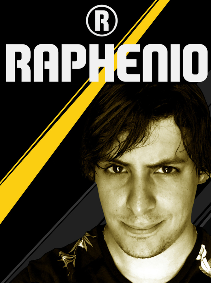 Raphenio- screenshot