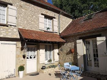 maison à Montmirail (51)