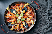 Alma Spanish Cuisine