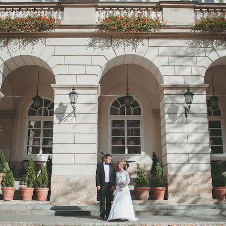 Wedding photographer Bogdan Gontar (bodik2707). Photo of 05.12.2017