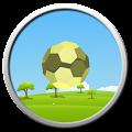 Fragile Springball