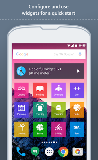 Clock Widget 3.0.A.1.31 APK Download - APKMirror