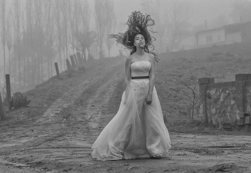 Свадебный фотограф Рустам Хаджибаев (harus). Фотография от 27.04.2016
