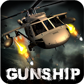 Gunship Helicopter Strike 3D