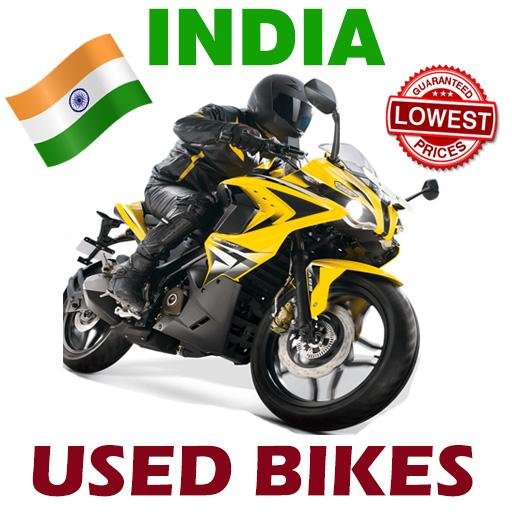 Used Bikes in India - Apps on Google Play